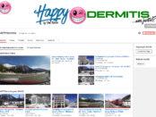 Youtube Channel HAPPYdermitis®