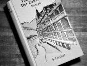 Zeit - Zauberberg - Thomas Mann - Davos